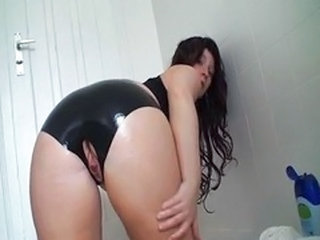 Ass Chubby  Latex Masturbating Showers Webcam