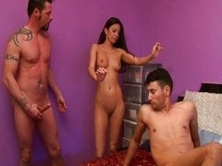 Cum Eating Cuckold Fantasies 1