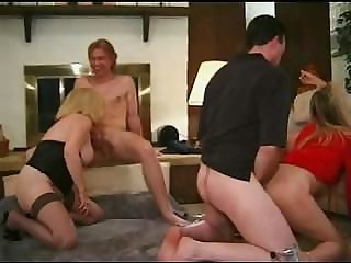 Groupsex Mature Swingers