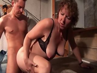 European German Hardcore Mature Mom