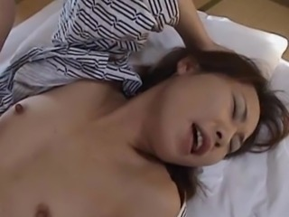 Young girl has amazing sex videos