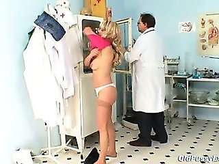 Doctor  Panty Stockings