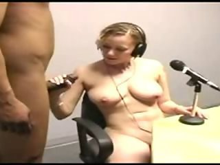 Amateur Handjob Interracial  Natural Public