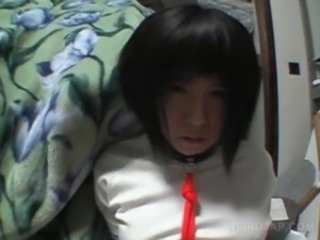 Asian Japanese Prison Teen