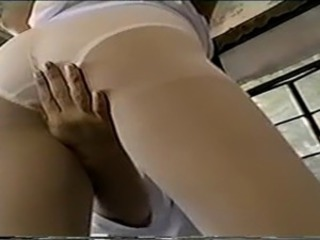 Asian Japanese Panty Pantyhose