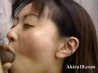 Amateur Asian Blowjob Japanese Teen