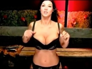 Big Tits British European Lingerie