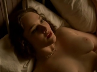 Jo Armeniox - Boardwalk Empire
