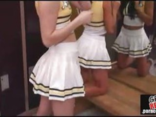 "Cheerleaders Suckin And Fuckin In Locker Room"" target=""_blank"