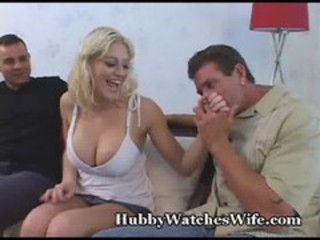 "Jack Watches His Big Titty Wife"" target=""_blank"