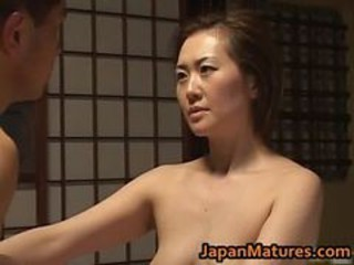 "Hot Mom Mina Toujou Is Fucked Hard"" target=""_blank"
