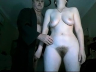 Hairy Mature Webcam Wife