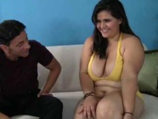 "large woman is ravished by a large cock"" target=""_blank"