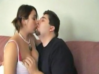 Chubby Kissing Natural