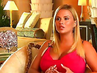 "Busty Russian Girl interview"" target=""_blank"