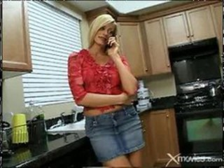 Jeans Kitchen  Skirt Wife