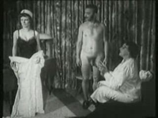 Amateur Nurse Stripper Vintage