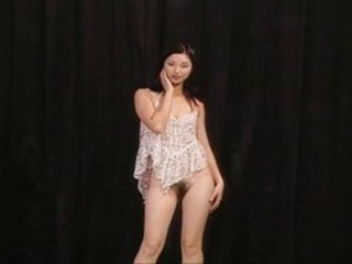 Asian Hairy Lingerie Teen Vintage