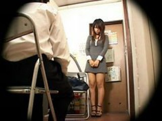 Asian HiddenCam Teen Voyeur