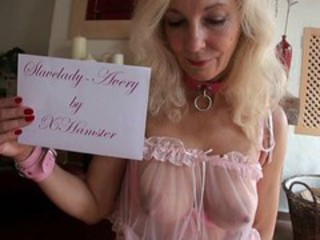 Amateur Fetish Lingerie Mature Slave