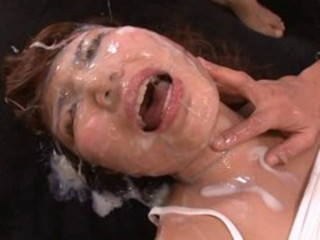 "Another asian whore covered in cum"" target=""_blank"
