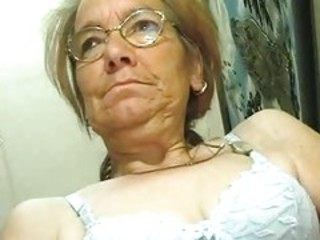 "Scrawny Old Granny does like a Cock"" target=""_blank"