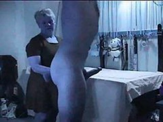 "Mistress Punishes Bad Slave"" target=""_blank"