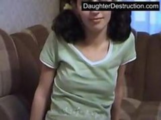 Amateur Daughter Teen