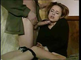 Babe Blowjob Bondage Fetish Forced Vintage