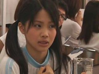 "Japanese schoolgirls medical checking, part 1"" target=""_blank"