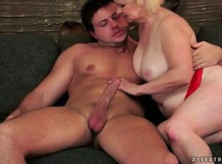 The best compilation of Lusty old Grandmas fucking
