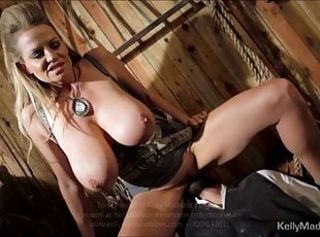 Amazing Big Tits Facesitting  Pornstar