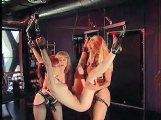 Nina Hartley's Private Sessions 13