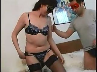 Amateur European Fetish Italian Lingerie Mature Stockings