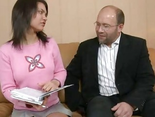 Blowjob be advisable for full-grown teacher