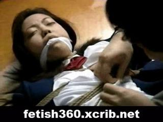 Hot sluts bondage coupled with fetish fuck movie16 Sex Tubes