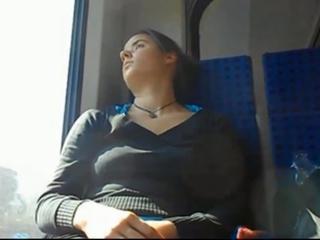 TRAIN UPSKIRT  Sex Tubes
