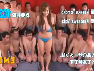 Asian Bukkake Gangbang Japanese
