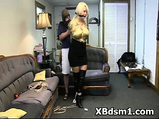 Kinky Wild Explicit Fetish Bondage Play Sex Tubes