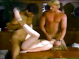 Vintage Bisex Heatwaves 1 Of 2