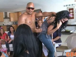 schoolGirls party with the chef - Hardcore sex video -