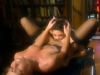 Two Very Sensual Librarians