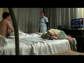 Chubby Latina Maid Mature Uniform
