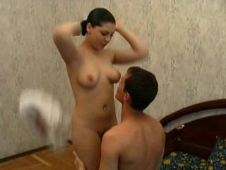Homemade Russian Teen Wife