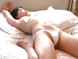 Amazing Asian Bikini Japanese Teen