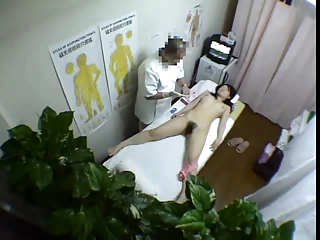 Japanese Massage Fuck 1