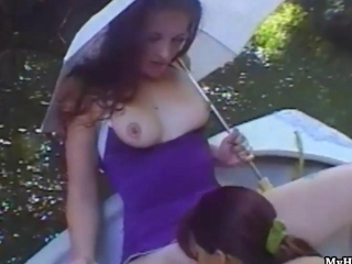 Caroline Pierce and Linda Diego along more some in