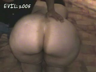 Real broad in the beam ssbbw ass