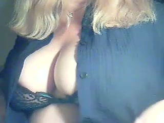 Lingerie Mature Webcam