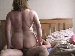 Amateur Chubby Homemade Mature Riding